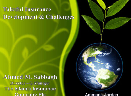 Takaful ins. Development and Challanges